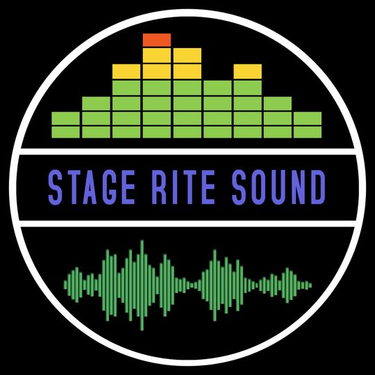 stage rite sound circle logo 51 1871647 1567532392