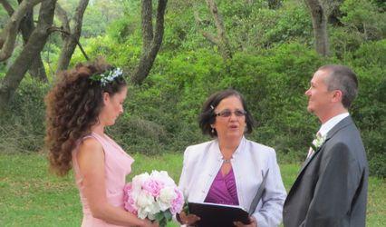Hartlove's Wedding Ceremonies