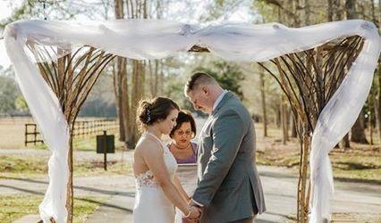 Hartlove's Wedding Ceremonies 1