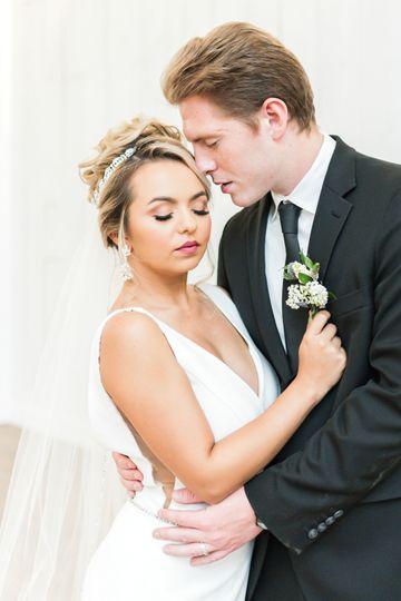 Couple's portrait - M.V. Photography