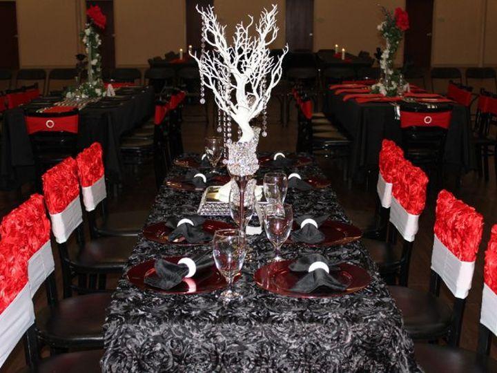 Tmx Final Touch Designs 51 1032647 Columbia, SC wedding eventproduction