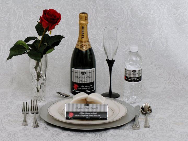 Tmx 1361934335756 ProductShoot20120139 Roseville wedding favor