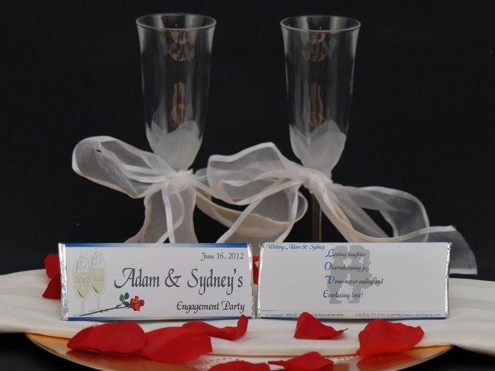 Tmx 1361934802872 ProductShoot20120645 Roseville wedding favor
