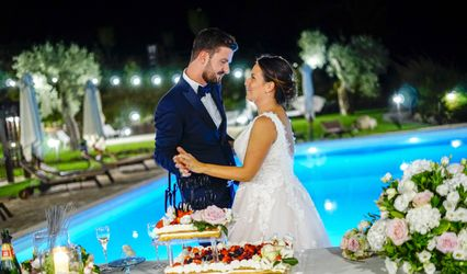 Manuel Diamanti | Wedding Teller