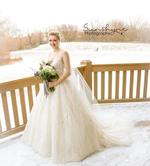 Bridal Connection - Dress & Attire - Ankeny, IA - WeddingWire