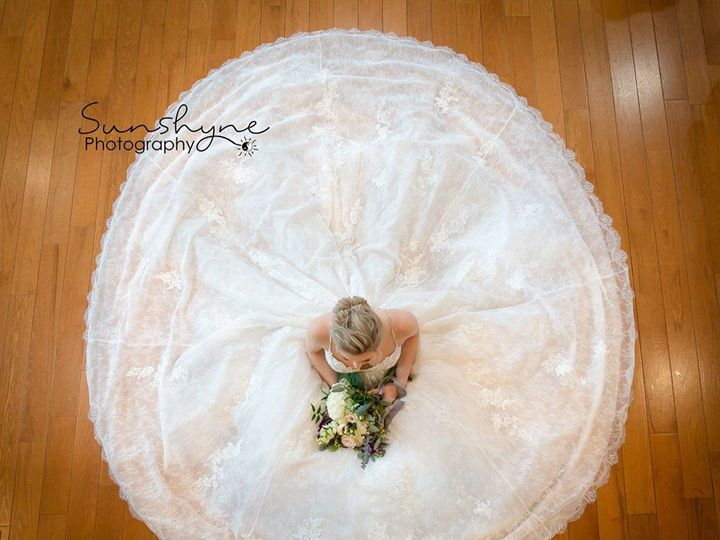 Tmx 1521064519 77891ec73770824f 1521064518 60d939f20bfa3eda 1521064517449 4 D Ankeny, IA wedding dress