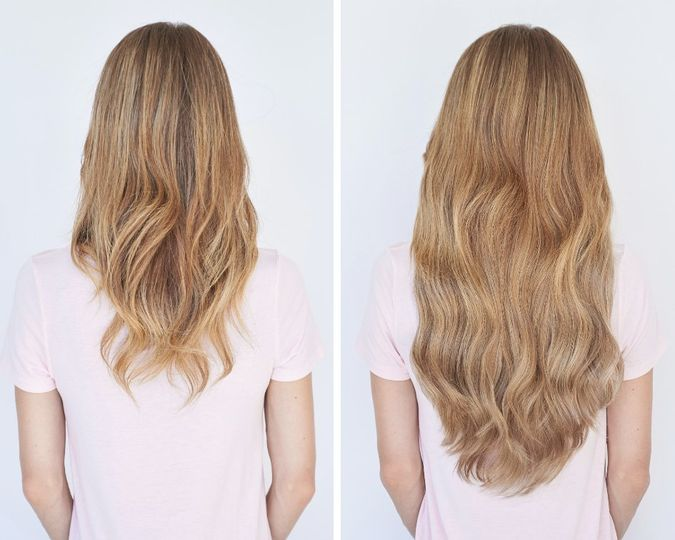 """Rodeo Drive Blonde 20"""""""