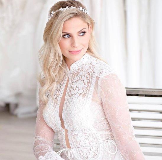 @sarahmarince Pale Ash Blonde