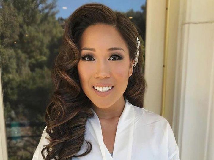 Tmx  Laleeezy Wearing Bombshell Brunette 51 1883647 1568932121 Beverly Hills, CA wedding beauty