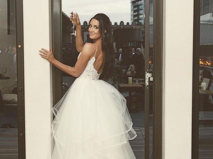 Tmx Brianadazzo Wearing 20 Black Brown 51 1883647 1568932119 Beverly Hills, CA wedding beauty