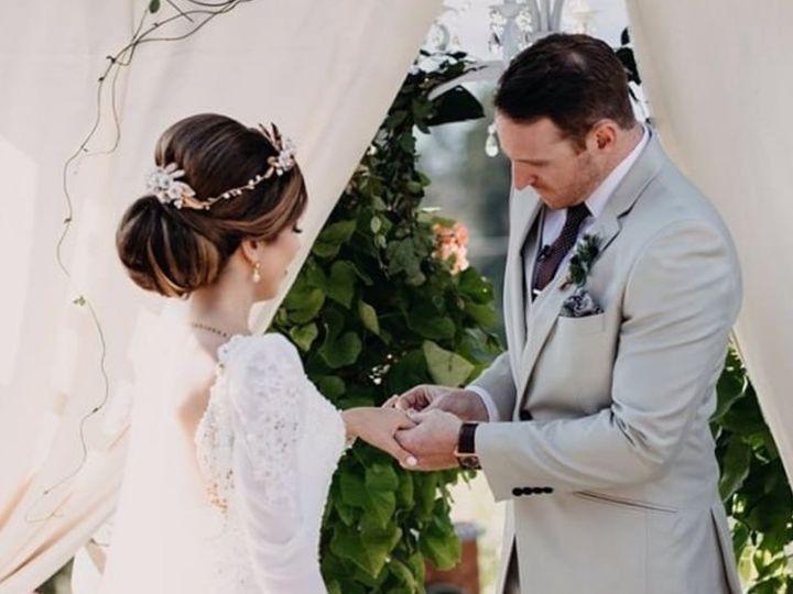 Tmx Serafinagrande 20 Bombshell Brunette 51 1883647 1568932128 Beverly Hills, CA wedding beauty