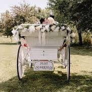 Romantic Carriage Ride