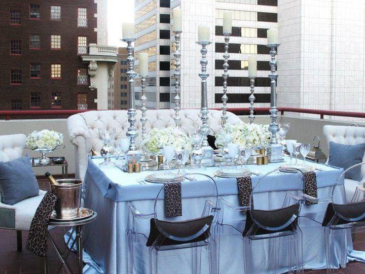 Tmx 1459805910785 Balcony Dallas, TX wedding venue