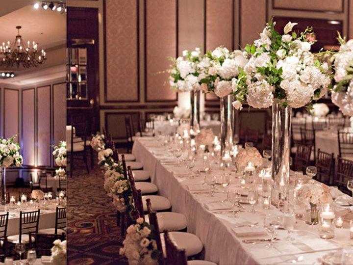 Tmx 1489442595358 056 Elegant Classic Ballroom Wedding At The Adolph Dallas, TX wedding venue