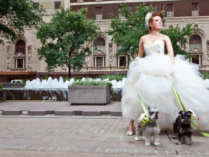 Tmx 1497021828862 Bride Exterior Dallas, TX wedding venue