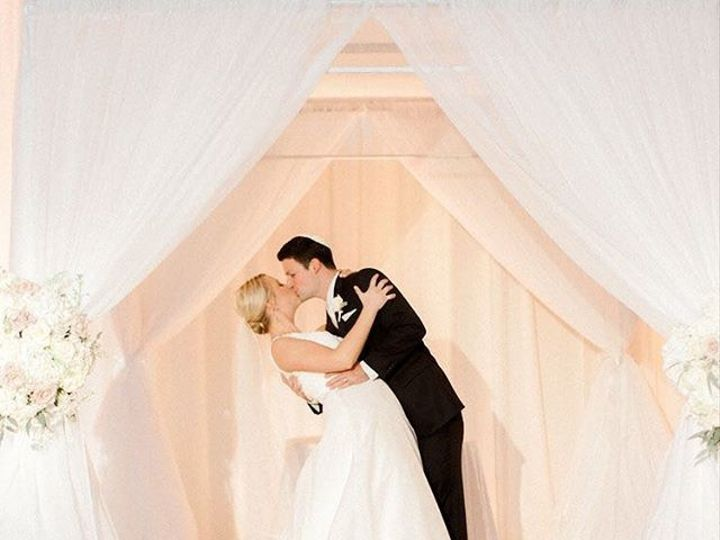 Tmx 1497021882466 Draping Dallas, TX wedding venue