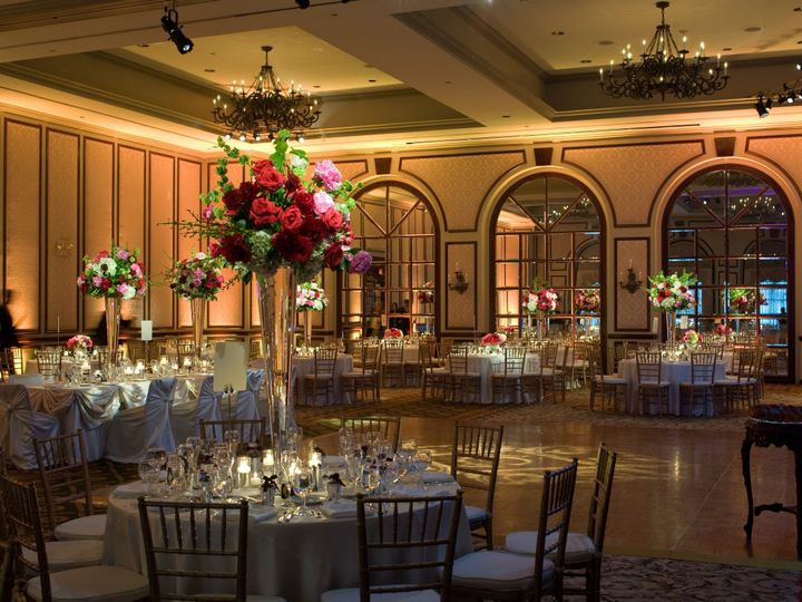 Tmx 1497021891614 Century Ballroom Dallas, TX wedding venue
