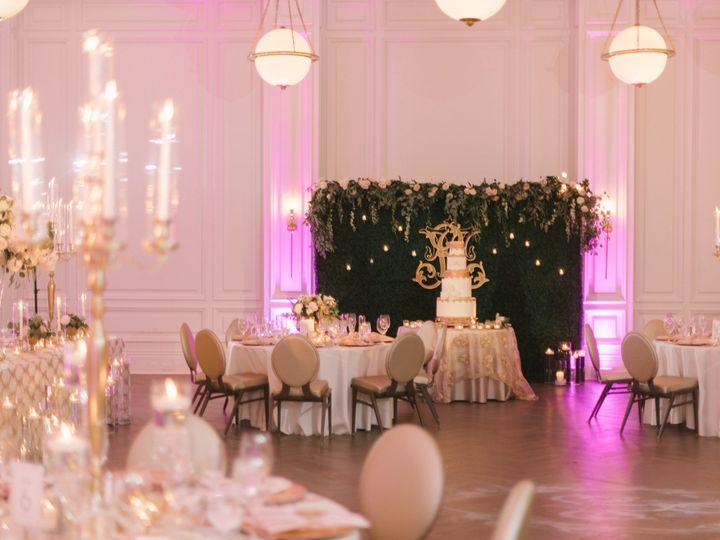 Tmx 1513098848767 Anna Smith Photography Adolphus Wedding Downtown D Dallas, TX wedding venue
