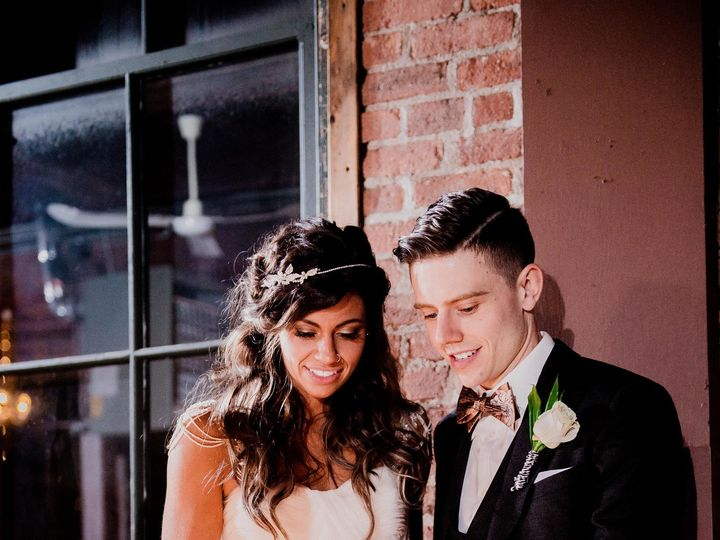 Tmx 1509635841669 Wedding 1150 Brooklyn, New York wedding planner