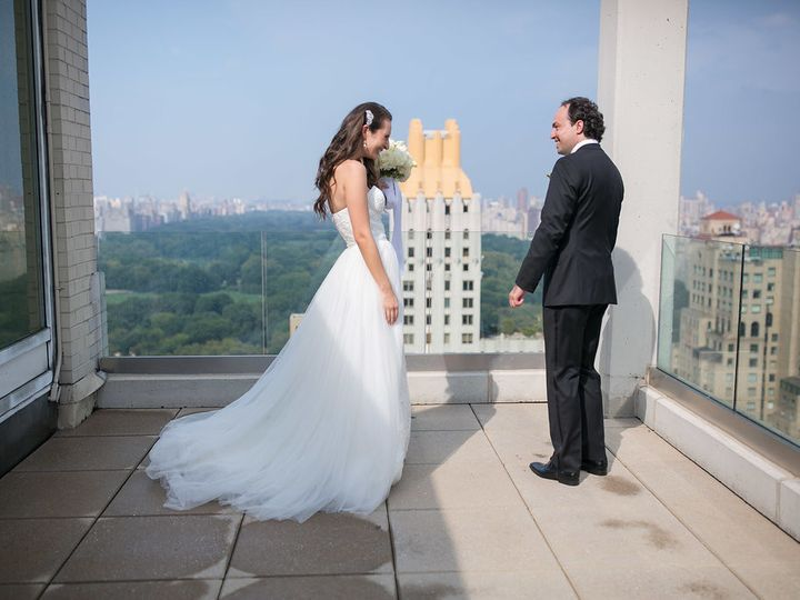 Tmx 1510153492499 Nyc Wedding Liya And Edward 3 10006 Brooklyn, New York wedding planner