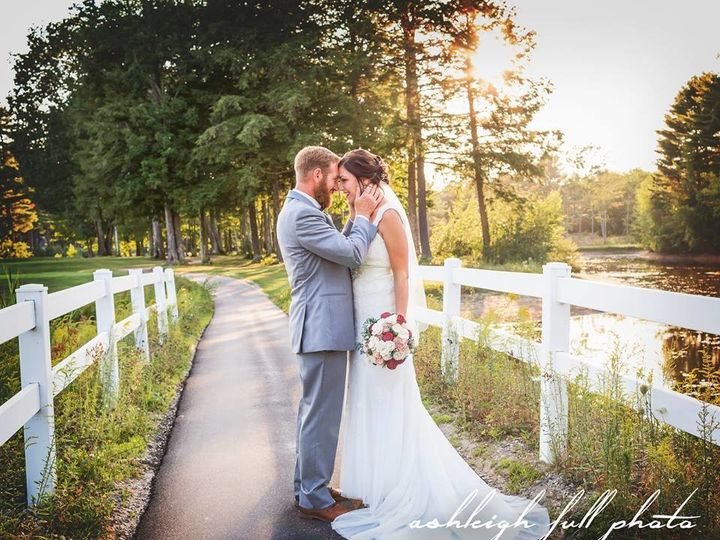 Tmx 1504105995185 Stef And Tom White Bridge Old Orchard Beach, ME wedding venue