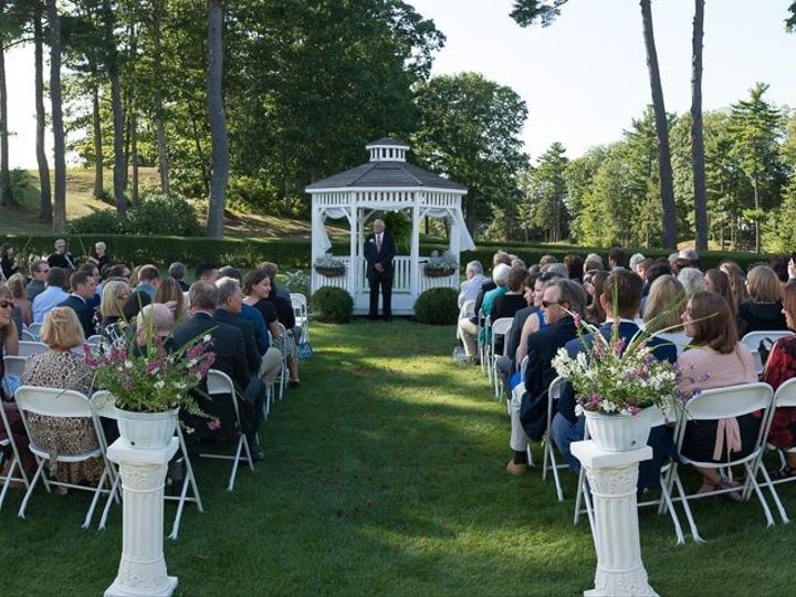 Tmx David Bates Ceremony 51 25647 1562081247 Old Orchard Beach, ME wedding venue