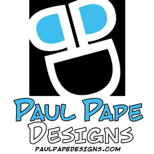 PaulPapeDesignsSquare