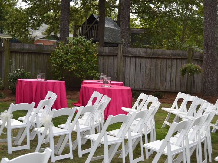 Tmx 1340293014247 DSC0739 Raleigh, NC wedding catering