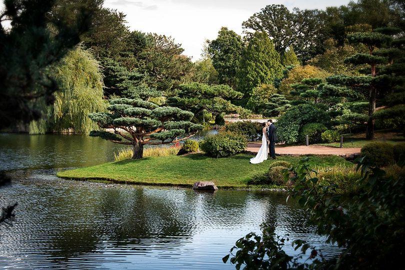 Chicago Botanic Garden / Best