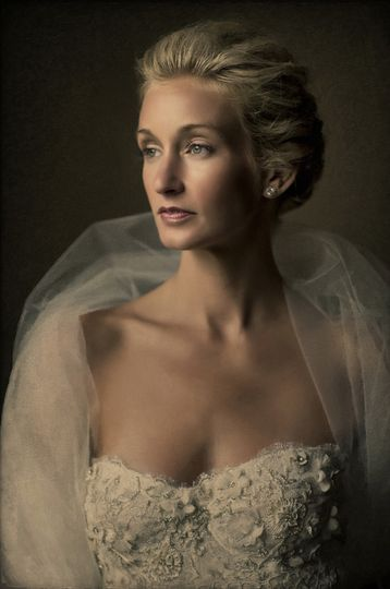 Sophisticated Bridal