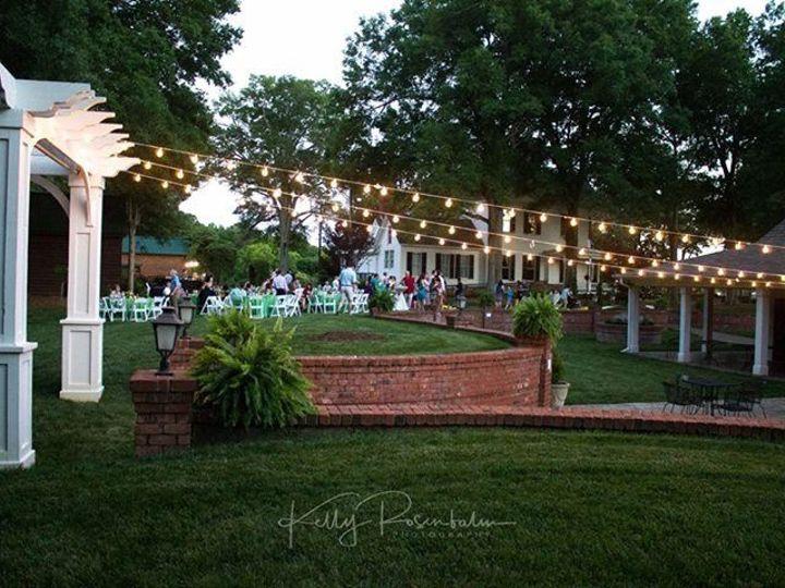 Tmx 1530898365 B96078525a92548f 1530898364 9741d3768dcd9300 1530898363940 1 IMG 0278 Mooresville, NC wedding venue