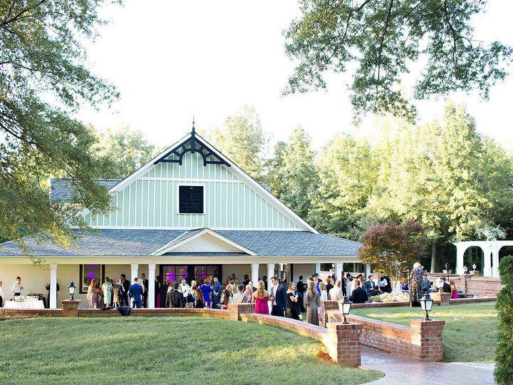 Tmx 1530899219 637e85e4b1a5740c 1530899218 52c7bc6718150f6b 1530899216085 15 BS AA Ely Jones 1 Mooresville, NC wedding venue