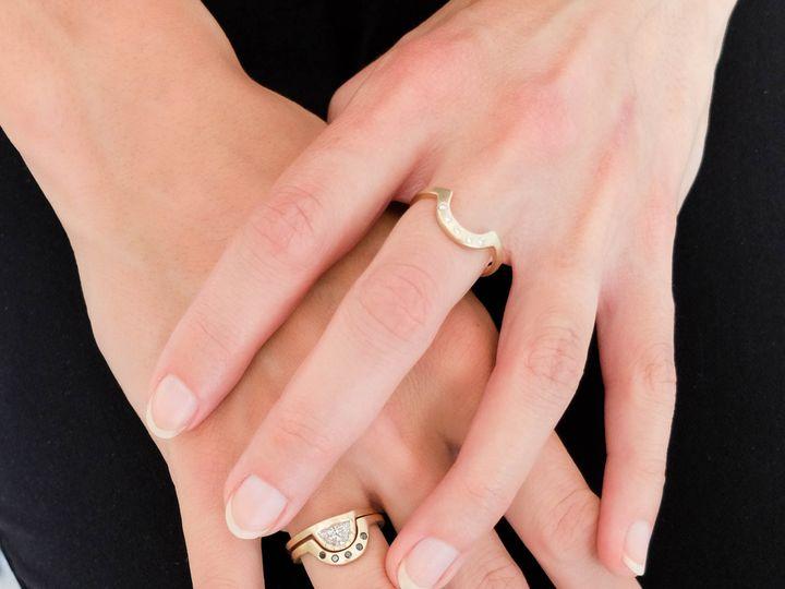 Tmx 1518481682 A3cf226e426c806b 1518481680 10b0e9e5397808d4 1518481676181 1 DSCF4803 Edit Portland, Oregon wedding jewelry