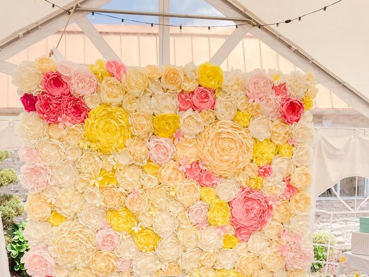 Tmx Backdrop 51 1507647 159599483616625 Frenchtown, NJ wedding florist