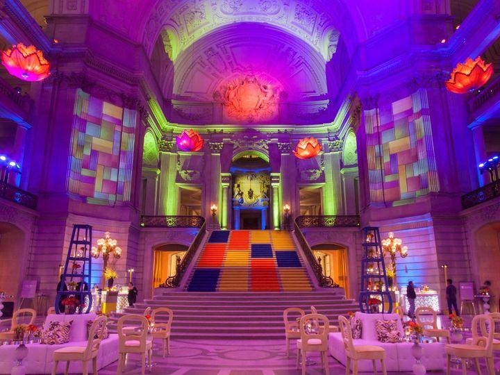 Tmx 1362516525913 Balletrotunda1652348307850o San Francisco wedding eventproduction