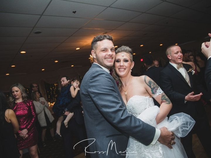 Tmx Amy And Kevin On The Dance Floor 01 11 2020 51 147647 159103964611503 Poughkeepsie, NY wedding dj