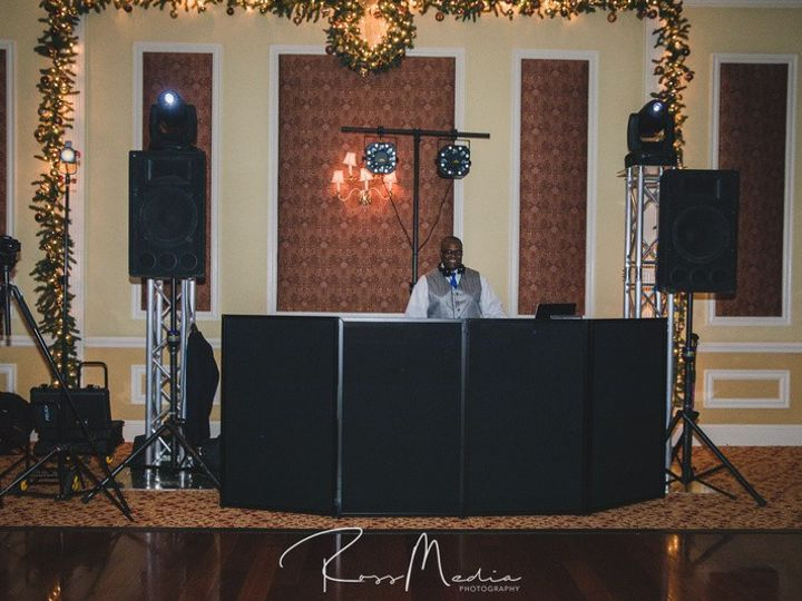 Tmx Hobie Dj Setup At Grace And Brandon Wedding 01 30 17 51 147647 159103707090712 Poughkeepsie, NY wedding dj