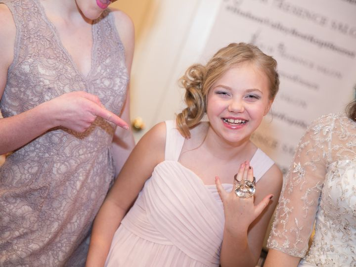 Tmx Junior Bridesmaid Wedding Expo 51 147647 159054371211445 Poughkeepsie, NY wedding dj