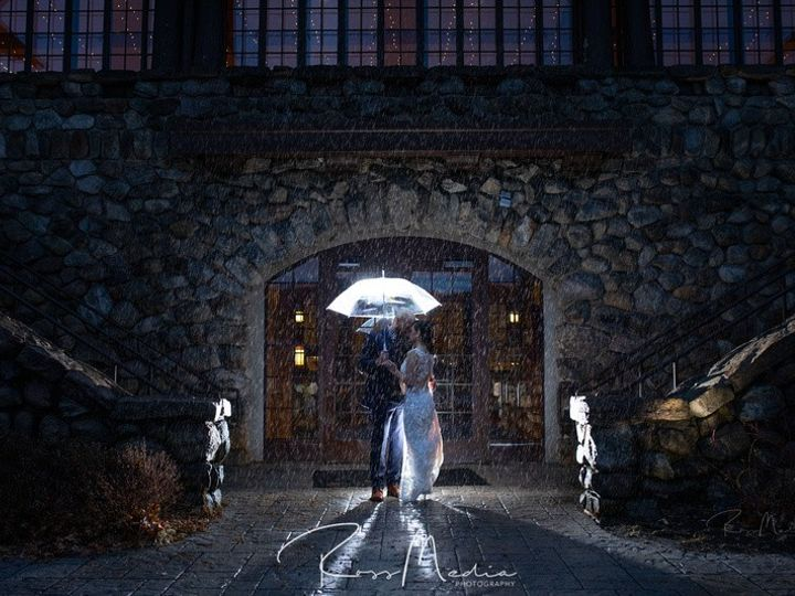 Tmx Rain Pic At Darienne And Kenneth Wedding 01 25 20 51 147647 159103711022857 Poughkeepsie, NY wedding dj