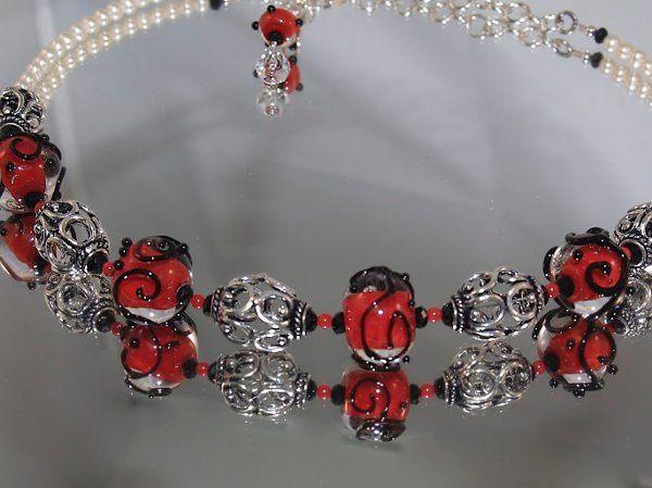 Tmx 1297209751379 BlackScrollview2 Phoenixville wedding jewelry
