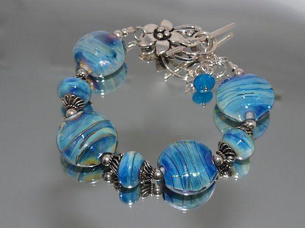 Tmx 1297209755332 CalmWatersBracelet Phoenixville wedding jewelry