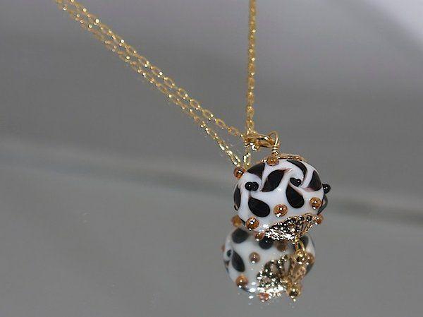 Tmx 1297209779050 MuranoPendant Phoenixville wedding jewelry