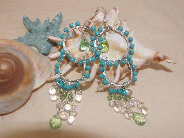 Tmx 1297209812254 TurquoiseCascadeview2 Phoenixville wedding jewelry