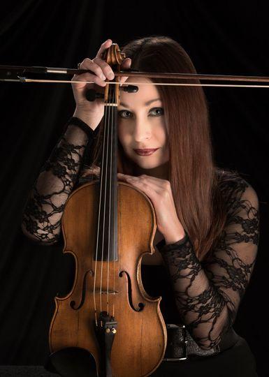 Live Musician - Violin