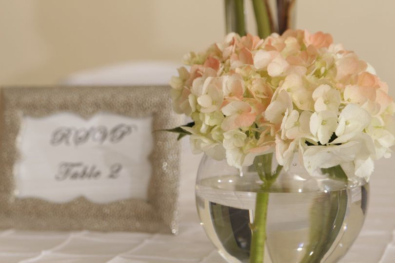 Table Setting & Design
