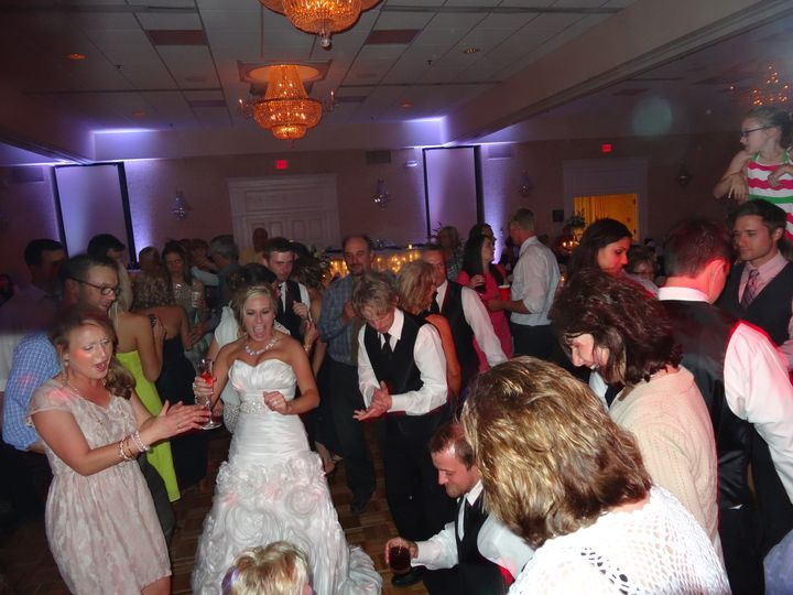 Tmx 1501649706993 Dsc01692 Saint Joseph wedding dj