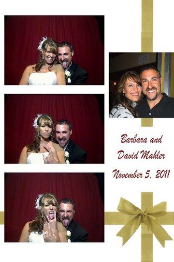 David and Barbara