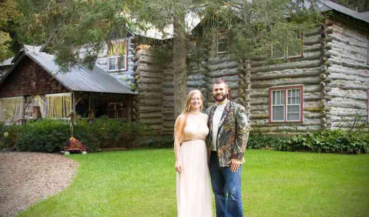 Glen Choga Lodge Event Venue