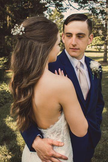 Loving embrace - Jessie Fry Photography