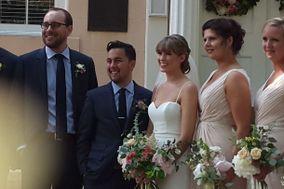 Kim Lopez - Wedding Officiant